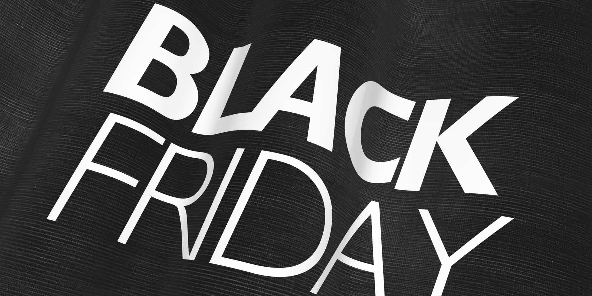 The Continuing Evolution Of Black Friday Digital Marketing Institute