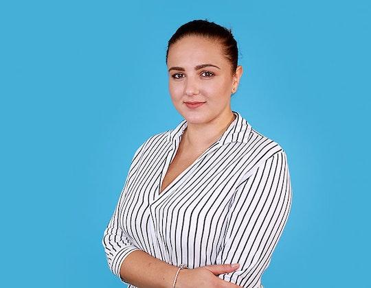 Meliha Gogic
